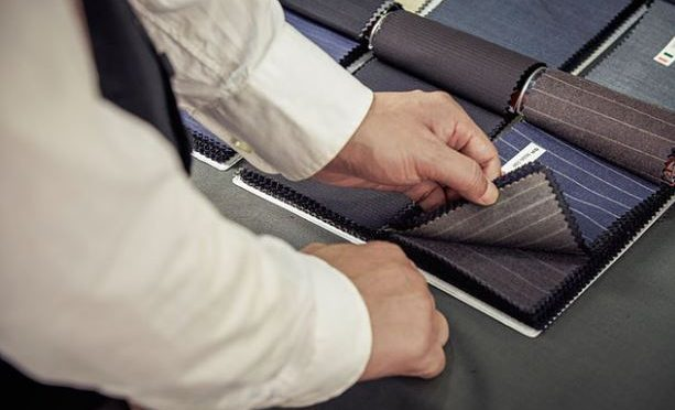 Smart fabric could store passcodes in your clothes invisibly