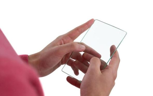 'Invisible glass' could solve smartphone glare problem
