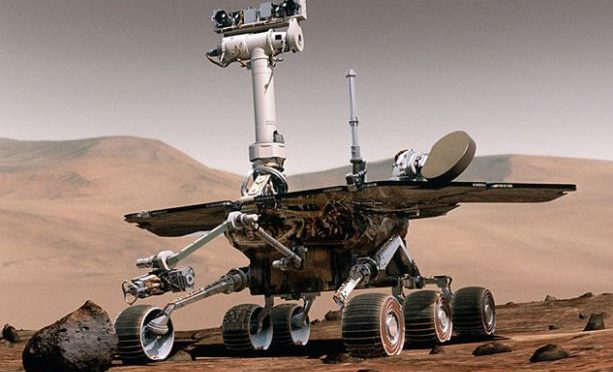 NASA's 2020 Mars rover to have 23 'eyes'