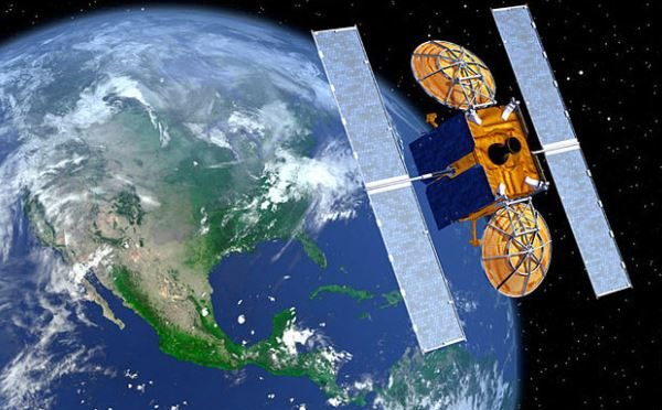Morocco to launch earth observation satellite