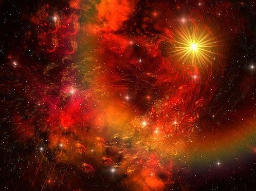 Astronomers discover bizarre star that won't die
