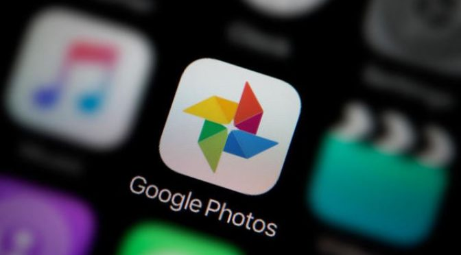 Google Photos rolls out video collage of smiling pictures