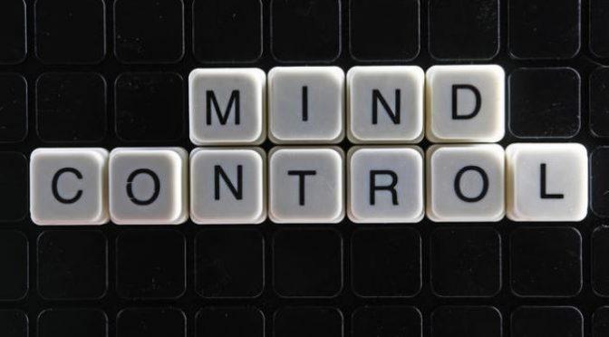 Microsoft patents 'mind control' brain interface