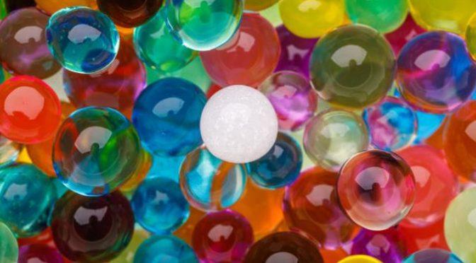 3-D printed shape-shifting gel could deliver drugs