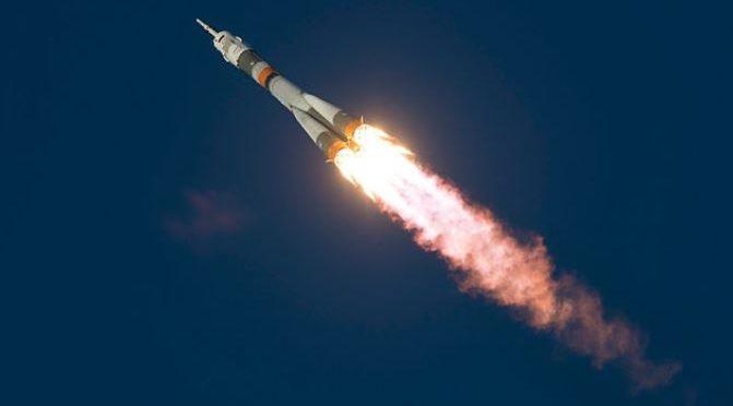 Japan launches micro-satellite rocket
