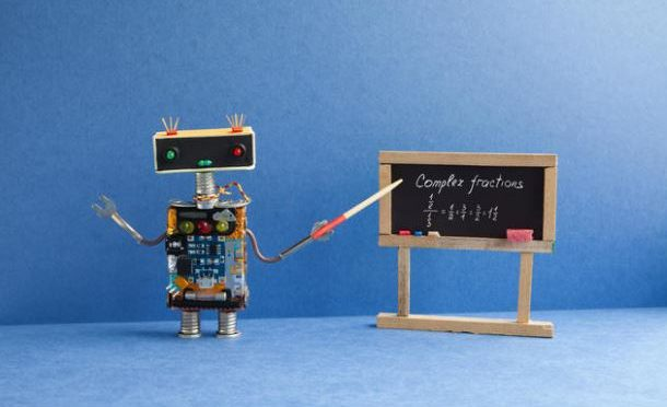 Techno teachers: Finnish school trials robot educators